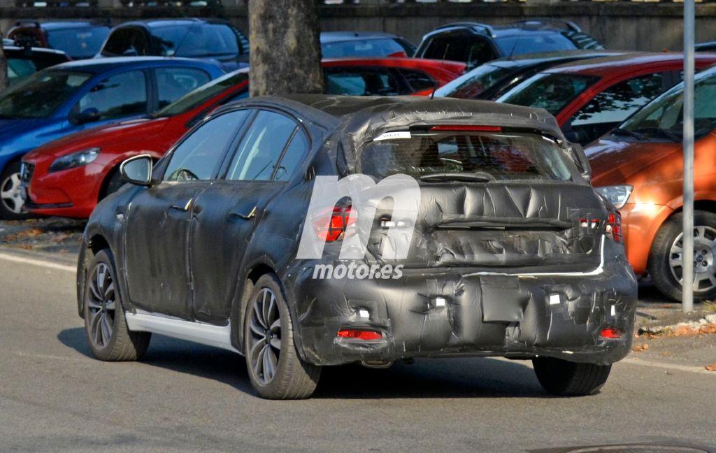 2016 - [Fiat] Tipo 5 portes & SW - Page 4 Fiat-tipo-compacto-2016-201523824_4