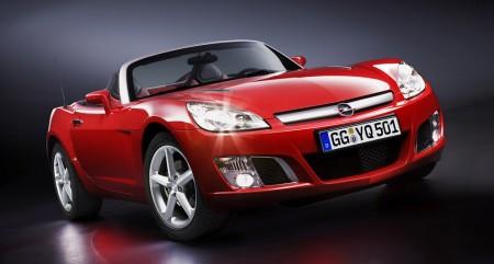 El Opel GT regresará en 2016 en forma de prototipo