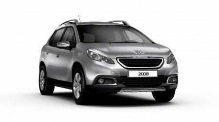 Peugeot 2008 Style, ya a la venta: estos son sus precios y equipamiento