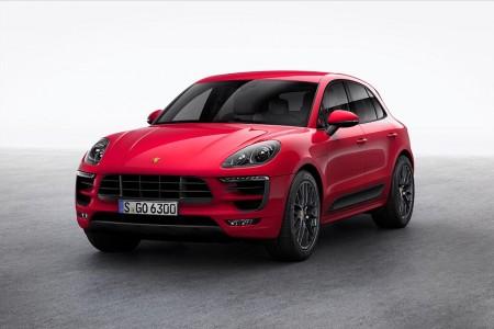 Porsche Macan GTS, la gama media que tanto nos gusta