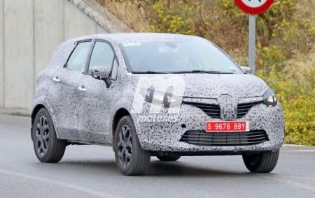 Renault Grand Captur 2017, mayor espacio para el crossover urbano