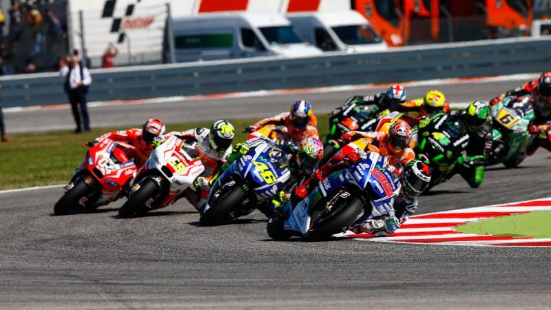 Actualizado el calendario de MotoGP 2016 provisional - Motor.es
