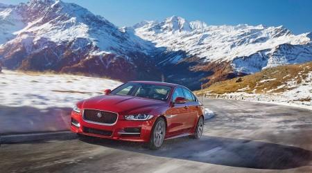 Llega el Jaguar XE de tracción integral desde 42.400 euros