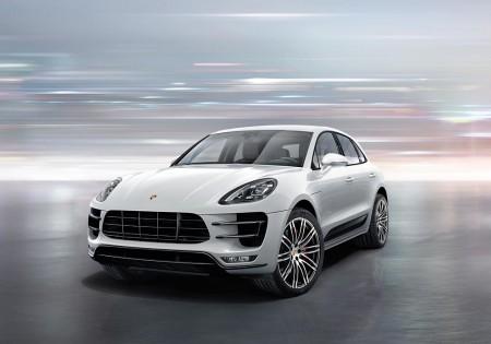 Porsche Macan 2016, ya a la venta con más equipamiento y personalización