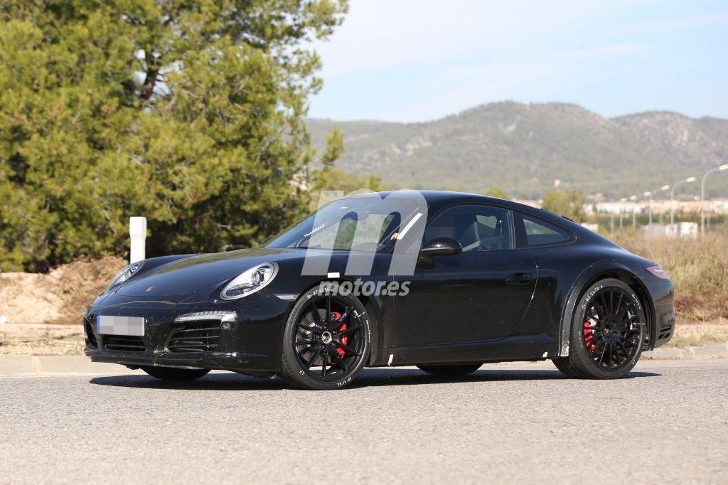 2018 - [Porsche] 911 Porsche-911-chassis-testing-mule-2018-201524335_6