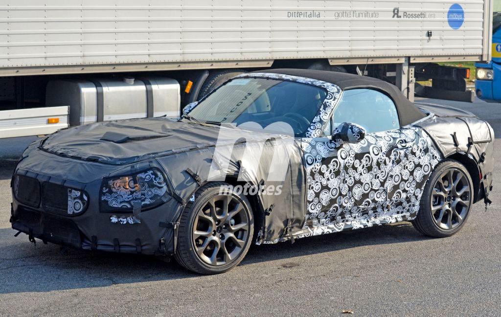 2016 - [Fiat] Fiat 124 Abarth - Page 2 Abarth-124-spider-201524637_2