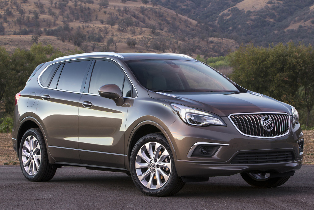 El Buick Envision Quot Made In China Quot Ir 225 A Eeuu