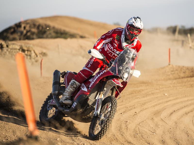 competiciones de quads: