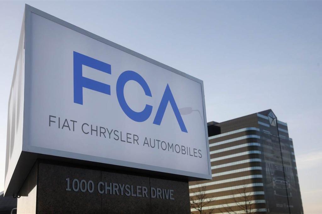 FCA compró en 2014 derechos para emitir 8,2 millones de toneladas de gases de efecto invernadero