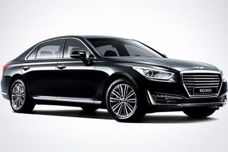 Genesis G90, y el lujo tal y como se concibe en Corea