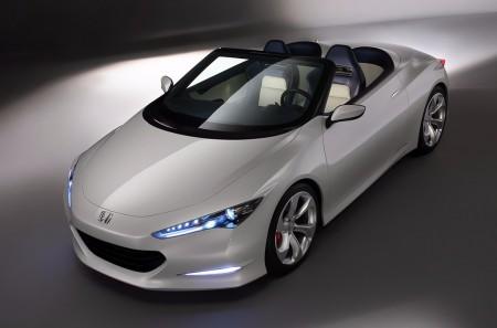 Honda se plantea seriamente rivalizar con el Mazda MX-5