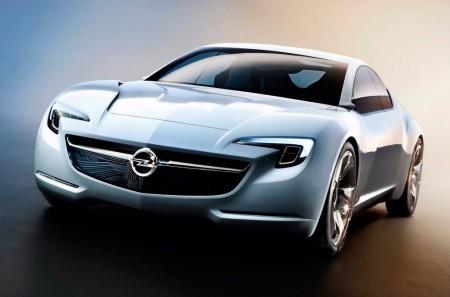 Rumores de un Opel GT 2018, ¿a la tercera irá la vencida?