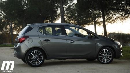 Prueba de consumo: Opel Corsa 1.3 CDTI (95 CV) parte 2