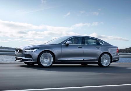 Volvo frena el Turbo-Lag del Diesel gracias al aire comprimido