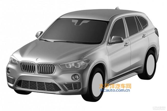 2015 - [BMW] X1 II [F48] - Page 16 Bmw-x1-lwb-2016-201524979_1