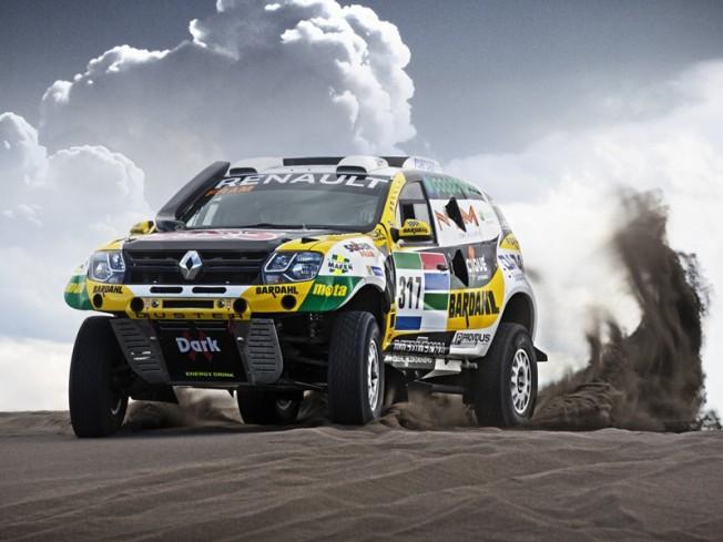 2016 Rallye Raid Dakar Argentina - Bolivia [3-16 Enero] - Página 4 Renault-sport-presenta-duster-dakar-2016-201524769_1