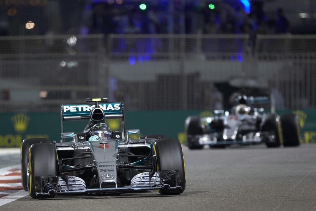El precio de cada punto en la Fórmula 1 2015 – (Equipos)