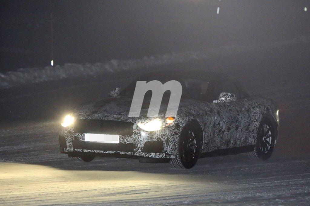 2018 - [BMW] Z4 (G29) Bmw-z5-2018-roadster-201625395_1