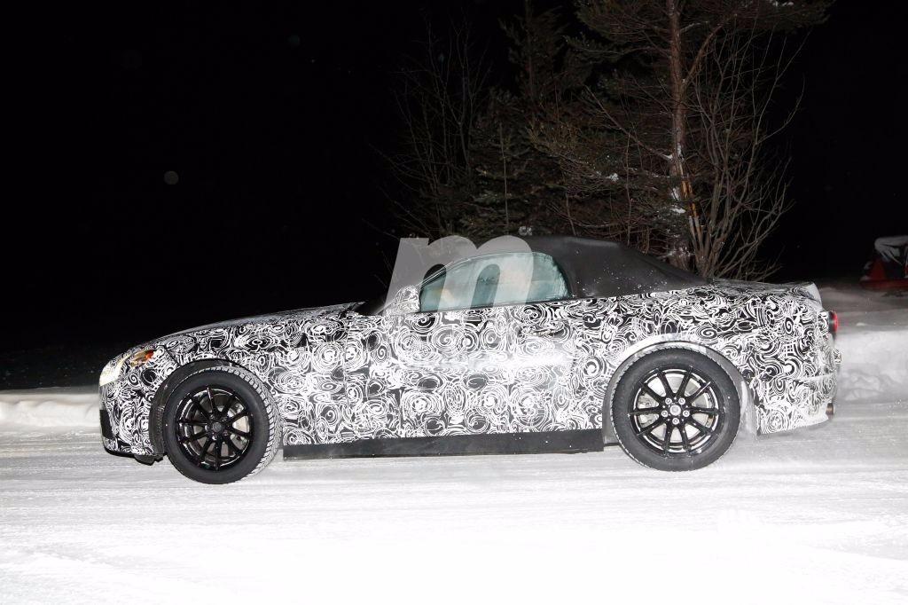 2018 - [BMW] Z4 (G29) Bmw-z5-2018-roadster-201625395_4