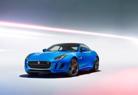 Jaguar F-Type British Design Edition, la máxima expresión del deportivo británico