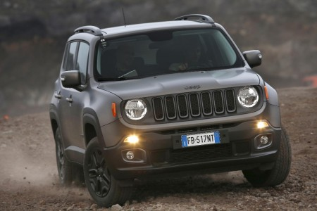 Jeep Renegade Night Eagle, ya a la venta en España