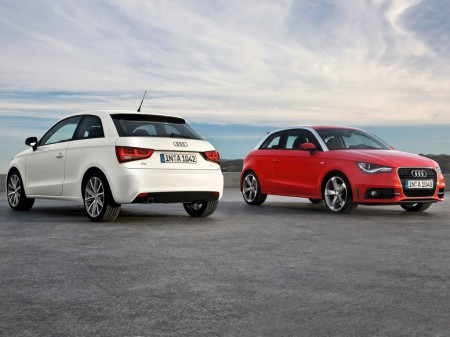 Martorell se adjudica el Audi A1 para 2018