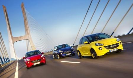 Opel Adam Unlimited, más color y personalización