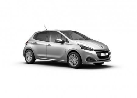 Peugeot 208 Style, ya a la venta con precios desde los 10.390 euros