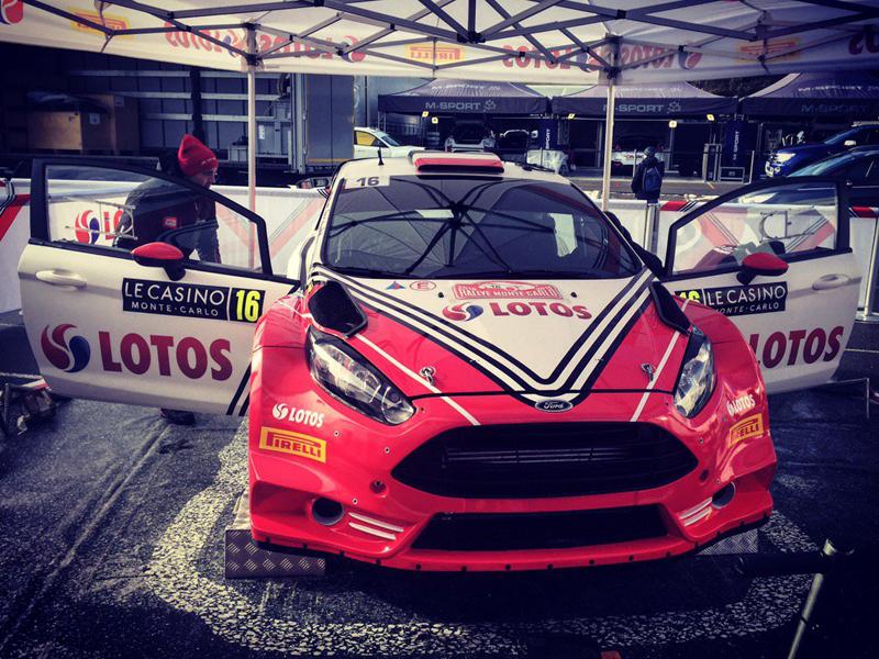 Previo Y Horarios Del Rally De Montecarlo 2016