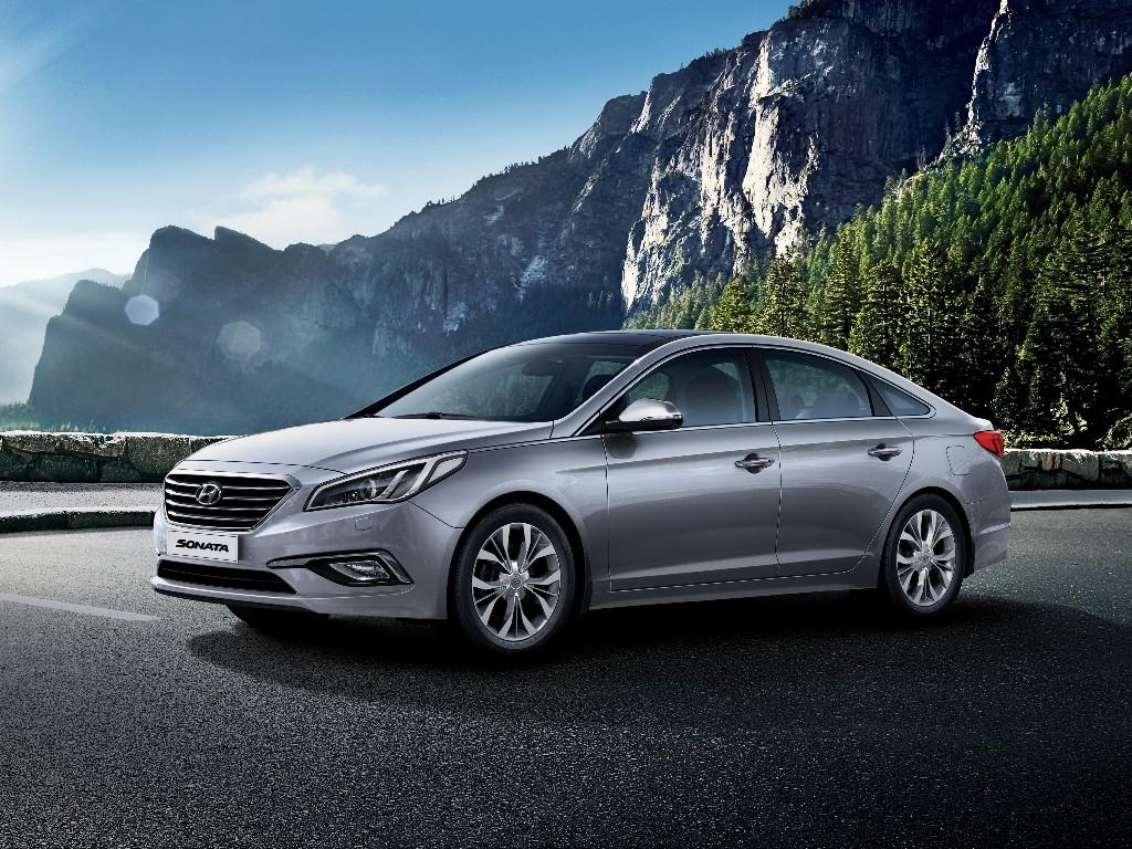 2015 Hyundai Sonata >> Ventas coches: Los coches más vendidos en Corea del Sur en ...