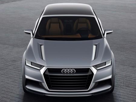 Audi nos dice que el Audi Q1 llegará muy pronto, ¿Ginebra o París?