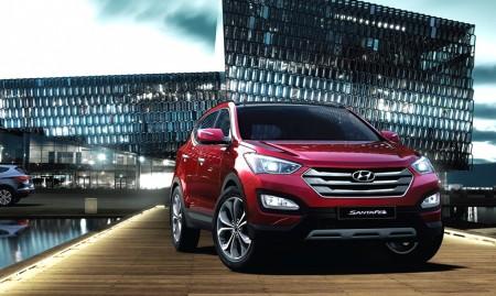 Nuevo Hyundai Santa Fe, estos son los precios para España