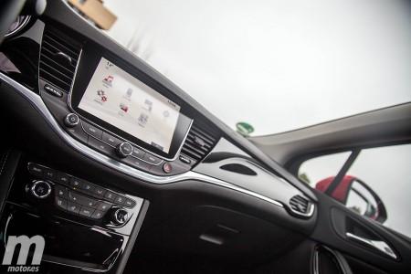 Opel Astra 2016, ya puedes tener WiFi en tu coche