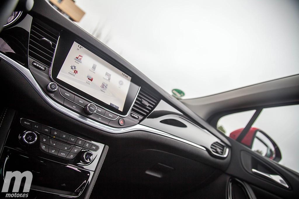 opel astra 2016 ya puedes tener wifi en tu coche  motores