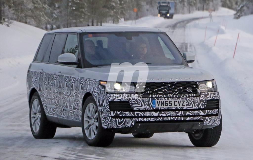 2017 - [Land Rover] Range Rover/ Sport/ SVR restylés Range-rover-facelift-201625687_2