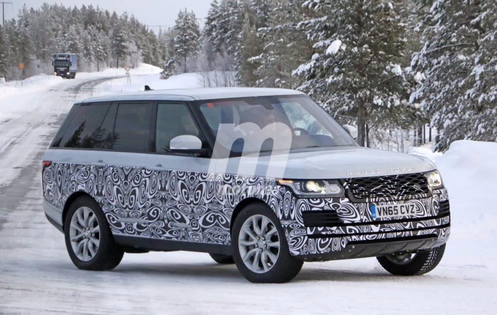 2017 - [Land Rover] Range Rover/ Sport/ SVR restylés Range-rover-facelift-201625687_4