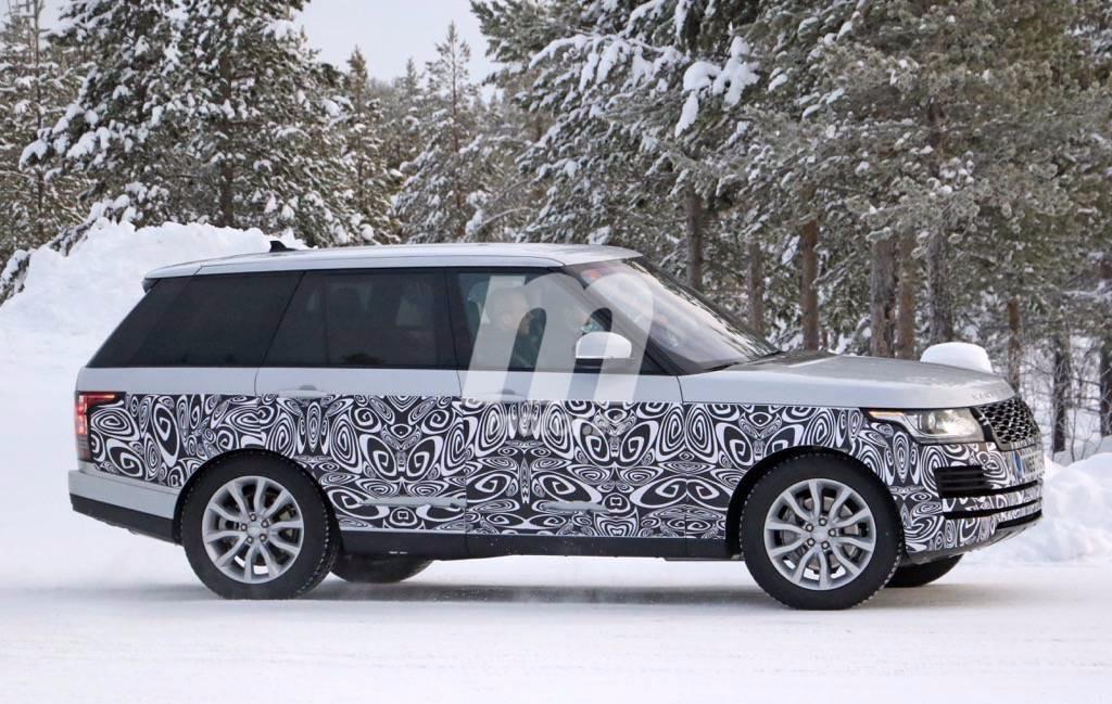 2017 - [Land Rover] Range Rover/ Sport/ SVR restylés Range-rover-facelift-201625687_5