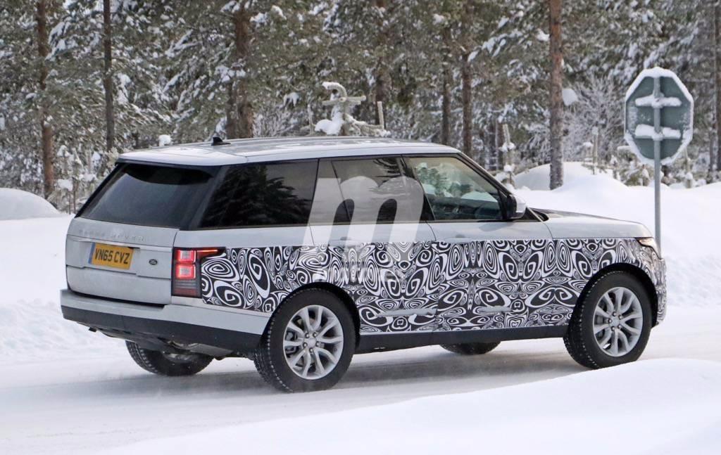 2017 - [Land Rover] Range Rover/ Sport/ SVR restylés Range-rover-facelift-201625687_9