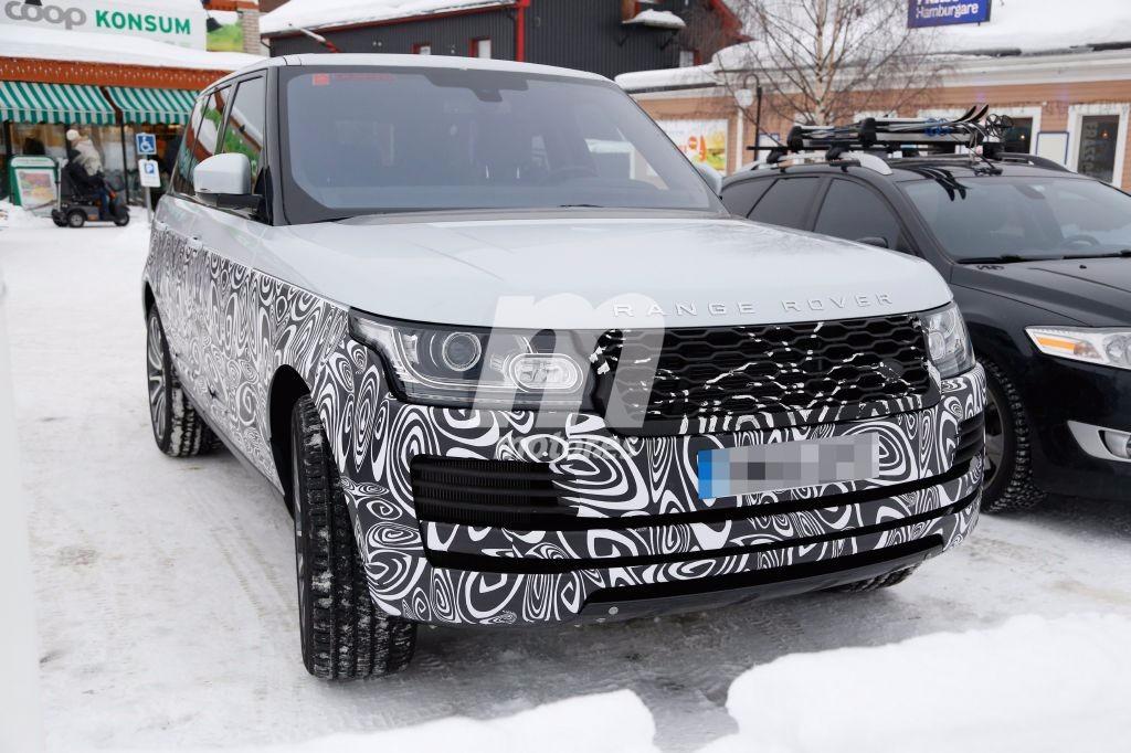 2017 - [Land Rover] Range Rover/ Sport/ SVR restylés Range-rover-facelift-2017-201626070_1