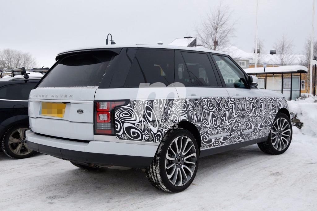 2017 - [Land Rover] Range Rover/ Sport/ SVR restylés Range-rover-facelift-2017-201626070_6