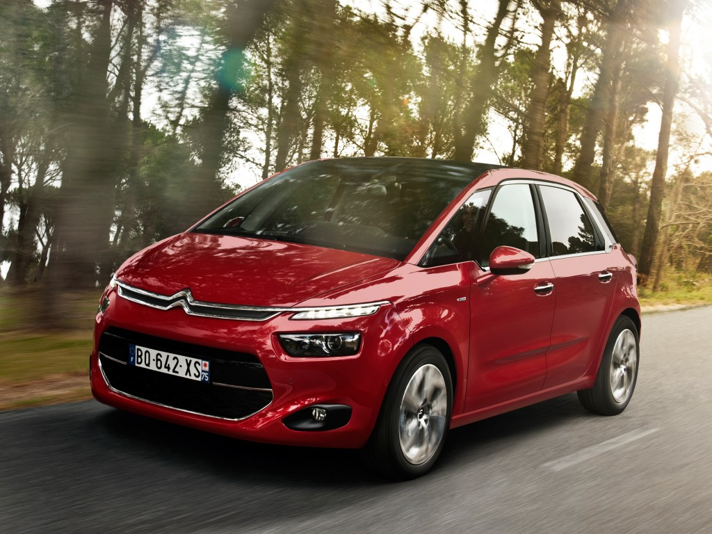 Ventas coches - Ranking de ventas de monovolúmenes 2016