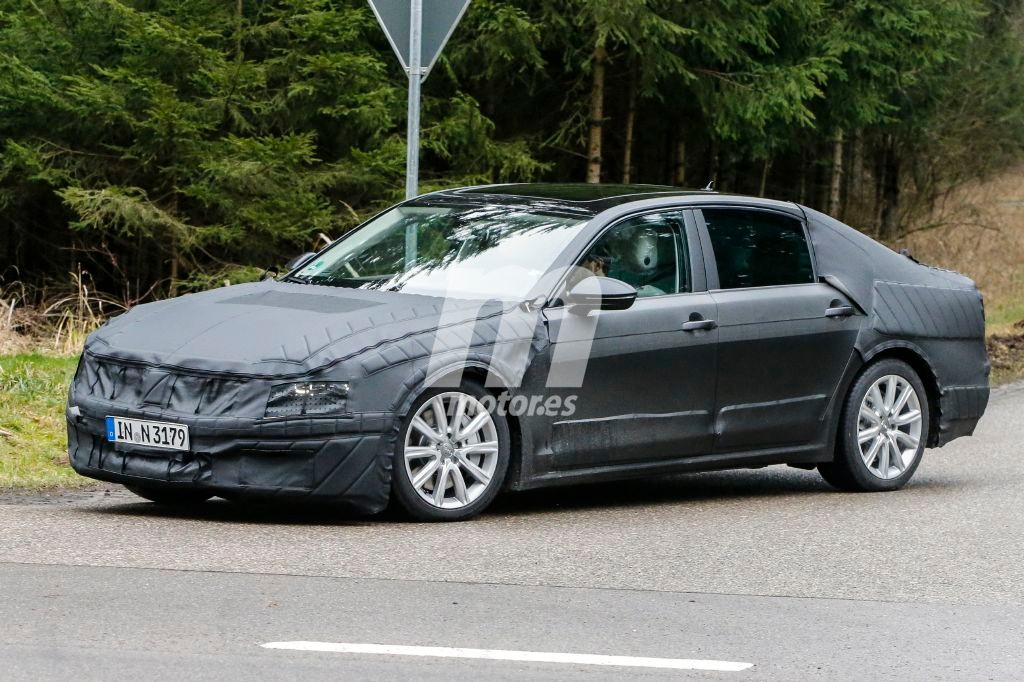 2016 - [Volkswagen] Arteon - Page 5 Volkswagen-cc-gte-201625719_3