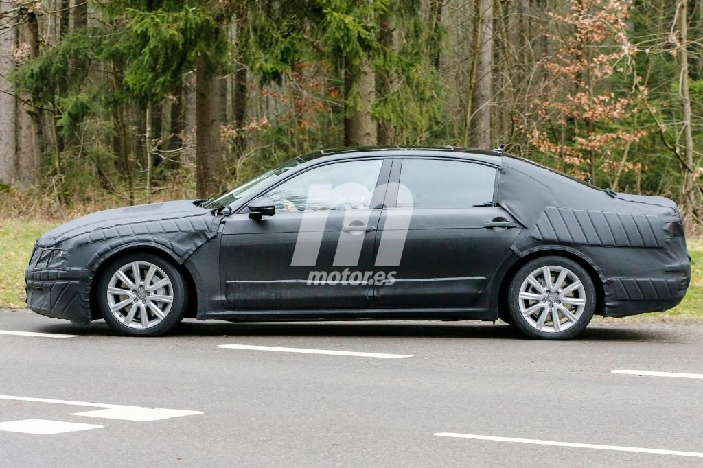 2016 - [Volkswagen] Arteon - Page 5 Volkswagen-cc-gte-201625719_5