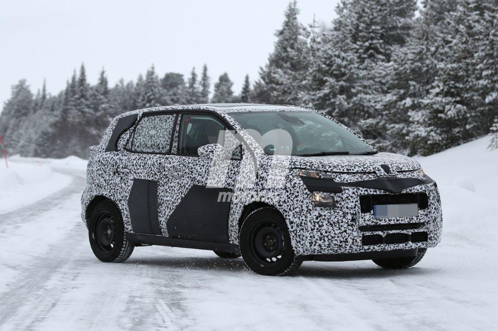 Page photos - Opel fabriquera-t-il des Citroën ? - Actualité auto