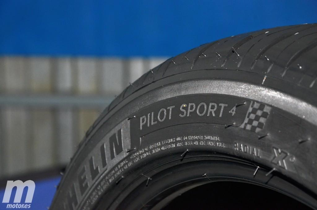 Michelin Pilot Sport >> Michelin Pilot Sport 4, recogiendo la experiencia en la Fórmula E - Motor.es