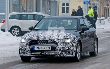 El Audi A3 e-tron también se renueva