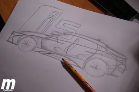 BMW i5, un futuro vehículo eléctrico también con autonomía extendida