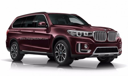 BMW X7, ¿qué sabemos de él?