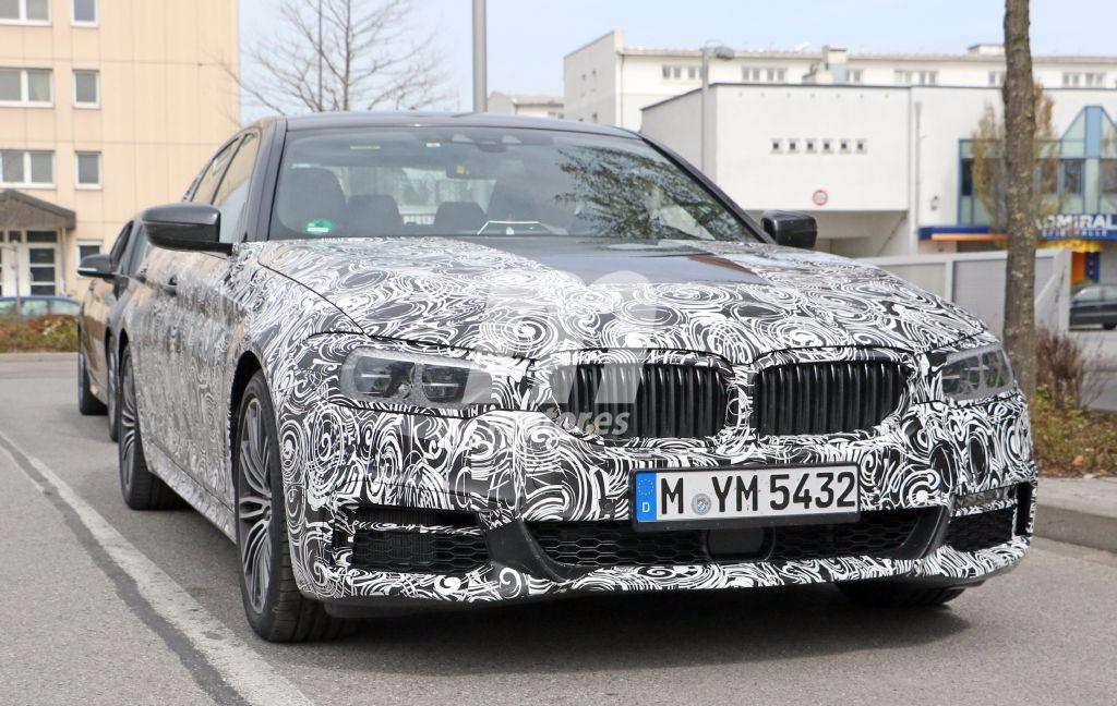 2016/2017 ~ BMW SÉRIE 5 G30/G31 - SÉRIE 5 GT G32 - M5 F90 Bmw-serie-5-m-e-interior-201626975_1