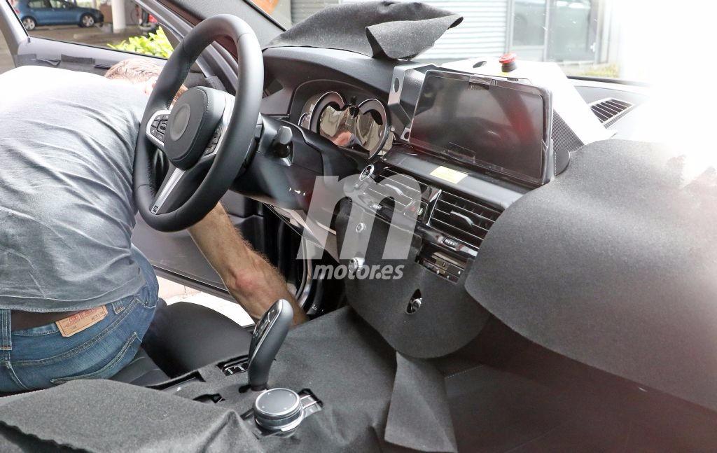 2016/2017 ~ BMW SÉRIE 5 G30/G31 - SÉRIE 5 GT G32 - M5 F90 Bmw-serie-5-m-e-interior-201626975_10